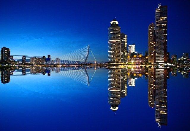 Konto w Holandii 2021